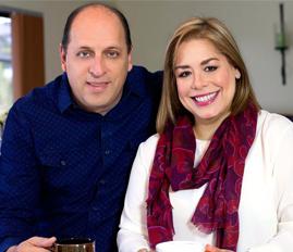 Pastor Frank & Zayda Lopez